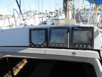 Beneteau First 30 � vendre - Photo 8