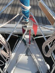 Beneteau First 30 � vendre - Photo 9