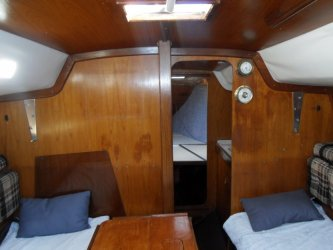 Beneteau First 30 � vendre - Photo 11