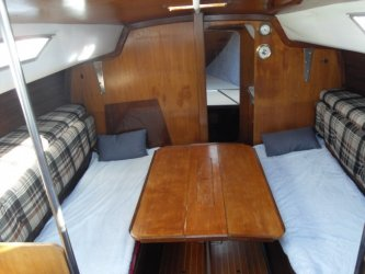Beneteau First 30 � vendre - Photo 12