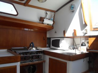 Camper & Nicholson Nicholson 35 � vendre - Photo 11