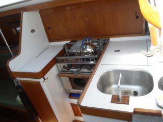 Camper & Nicholson Nicholson 35 � vendre - Photo 12