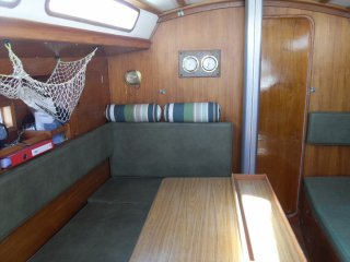 Camper & Nicholson Nicholson 35 � vendre - Photo 13