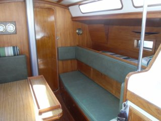 Camper & Nicholson Nicholson 35 � vendre - Photo 14