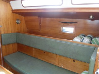 Camper & Nicholson Nicholson 35 � vendre - Photo 15