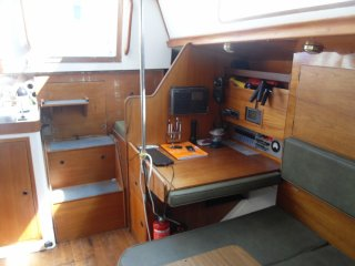 Camper & Nicholson Nicholson 35 � vendre - Photo 16