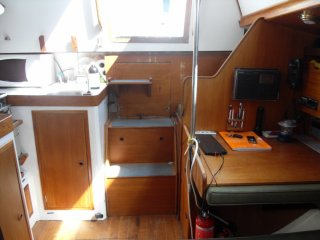 Camper & Nicholson Nicholson 35 � vendre - Photo 17