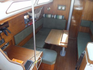 Camper & Nicholson Nicholson 35 � vendre - Photo 18
