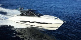 achat bateau   Servaux Yachting