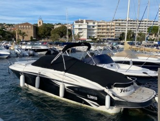 Monterey Monterey 278 SC � vendre - Photo 1