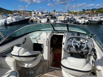 Monterey Monterey 278 SC � vendre - Photo 5