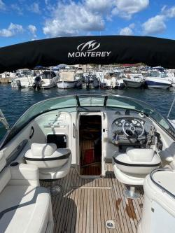 Monterey Monterey 278 SC � vendre - Photo 4