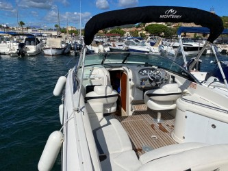 Monterey Monterey 278 SC � vendre - Photo 3