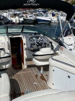 Monterey Monterey 278 SC � vendre - Photo 7