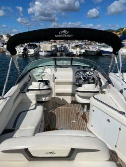 Monterey Monterey 278 SC � vendre - Photo 6