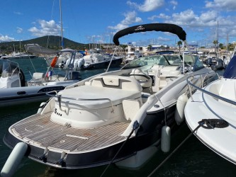 Monterey Monterey 278 SC � vendre - Photo 9