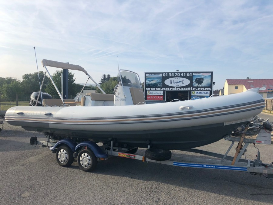 Zodiac Medline 740 à vendre par