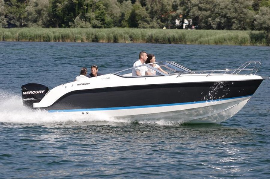 Quicksilver Activ 645 Cruiser