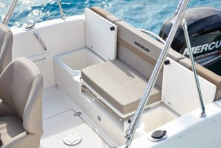 Quicksilver Activ 505 Cabin � vendre - Photo 6
