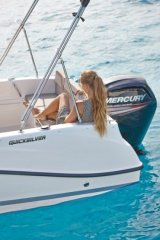 Quicksilver Activ 505 Cabin � vendre - Photo 7