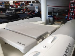 Zodiac Medline 540 � vendre - Photo 4