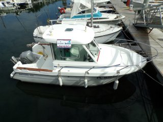 Beneteau Antares 600 Occasion