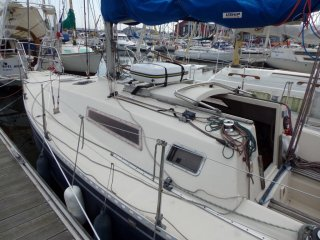 Beneteau First 28 Occasion