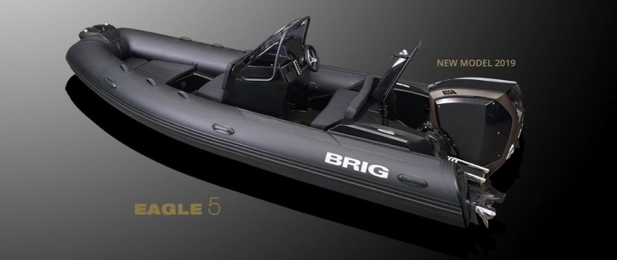 Brig Eagle 5 new