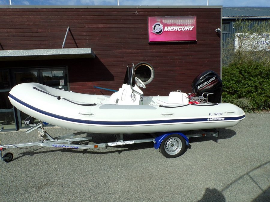 Mercury Ocean Runner 460 new