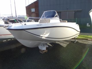 Quicksilver Activ 505 Open Neuf