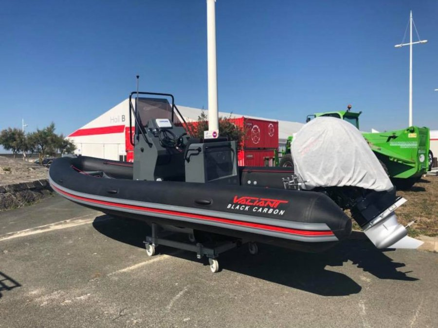 Valiant 630 Sport Fishing neuf