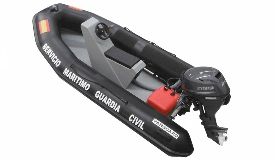 Vanguard Marine K-340 new
