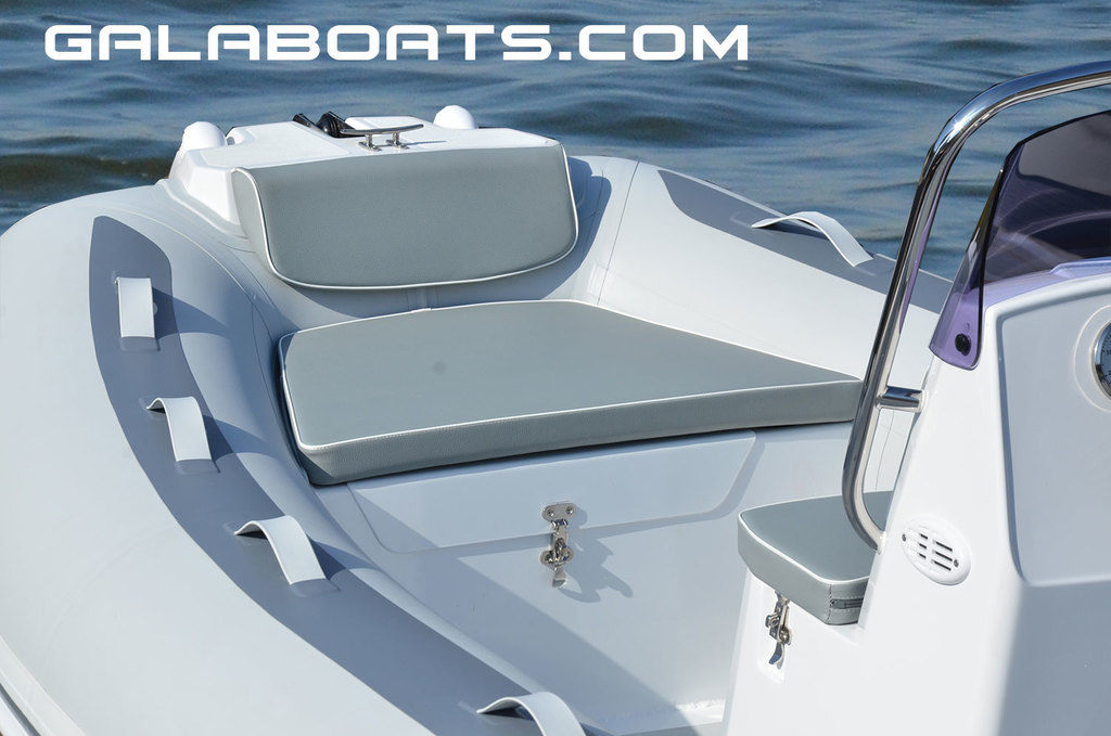 Gala Boats A400L à vendre - Photo 1