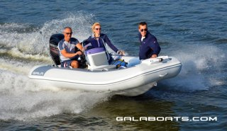 Gala Boats A400L à vendre - Photo 4