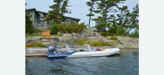 Gala Boats Canoe � vendre - Photo 6