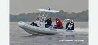 Gala Boats V500 Viking � vendre - Photo 2