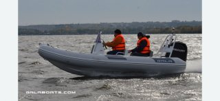 Gala Boats V500 Viking � vendre - Photo 3