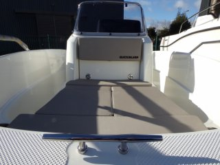 Quicksilver Activ 505 Open � vendre - Photo 2