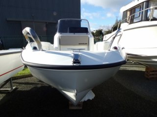 Quicksilver Activ 505 Open � vendre - Photo 5