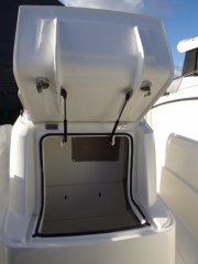 Quicksilver Activ 505 Open � vendre - Photo 9