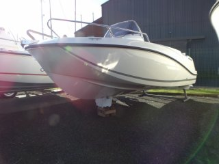 Quicksilver Activ 505 Open � vendre - Photo 12