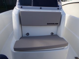 Quicksilver Activ 505 Open � vendre - Photo 13