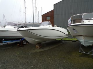 Quicksilver Activ 555 Open � vendre - Photo 1