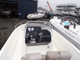 Quicksilver Activ 555 Open � vendre - Photo 2