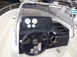 Quicksilver Activ 555 Open � vendre - Photo 5