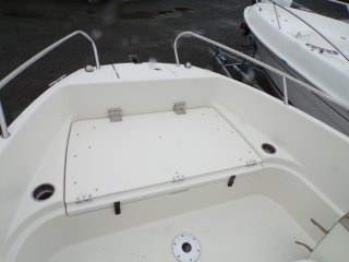 Quicksilver Activ 555 Open � vendre - Photo 7