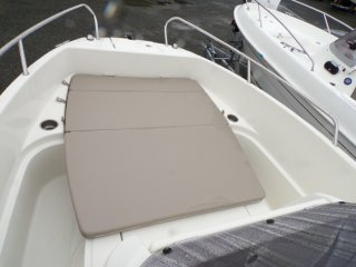Quicksilver Activ 555 Open � vendre - Photo 8