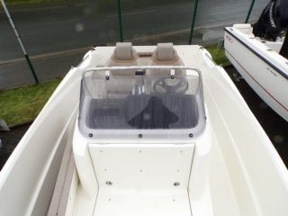 Quicksilver Activ 555 Open � vendre - Photo 9