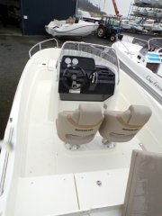 Quicksilver Activ 555 Open � vendre - Photo 10