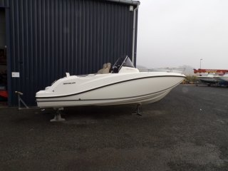 Quicksilver Activ 605 Open � vendre - Photo 2